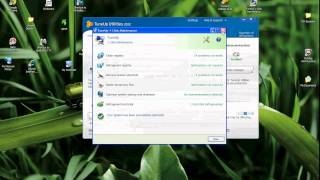 working of TuneUp utility software.avi
