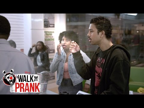 Computer Repair | Walk The Prank | Disney XD