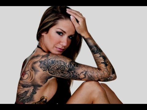 tattoo und piercing tag youtube. Black Bedroom Furniture Sets. Home Design Ideas