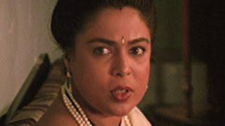 Reema Lagoo Shouts on Bhagyashree - Qaid Mein Hai Bulbul, Comedy Scene 3/13