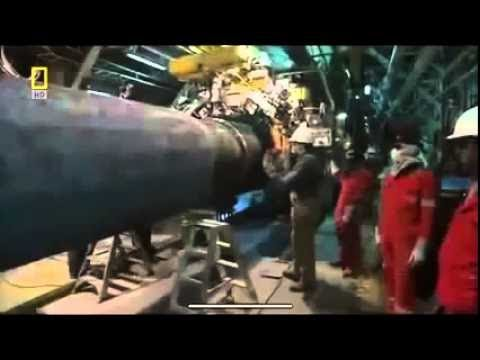 "Subsea Pipeline Isolation and Repair of Anchor Damage on 28"" Gas Export Line"