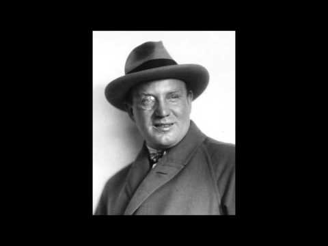 Richard Tauber - Wolgalied