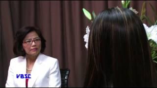 Tình Cảnh Bi Thương Của Cô Dâu Đài Loan
