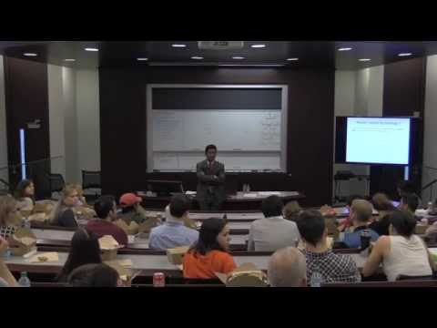 """Aziz Huq, """"Hobby Lobby and the Psychology of Corporate Rights"""""""