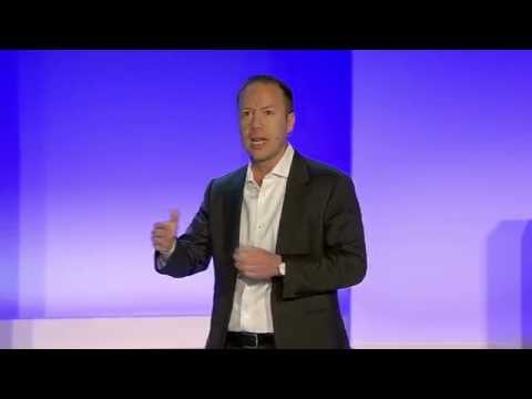 SAP Ariba Live Madrid - Alex Atzberger Replay (Day 1)