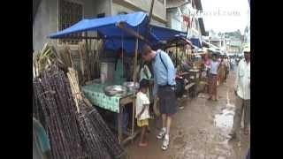 City Tour of Kawthaung, Myanmar by Asiatravel.com