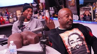 Donnell Rawlings Gets Disrespected By The Breakfast Club