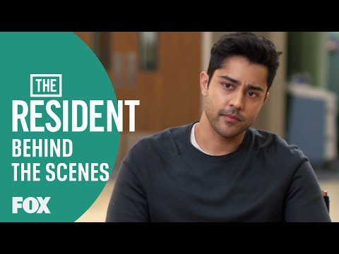 Code Red: No Matter The Cost  Season 1 Ep. 6  THE RESIDENT