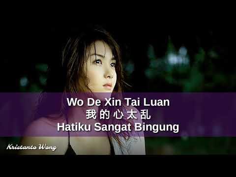 Wo De Xin Tai Luan - Hatiku Sangat Bingung - 我的心太乱 - 姚斯婷 Yao Si TIng