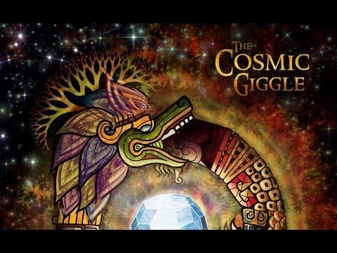 The Cosmic Giggle (English subtitle & transcript)