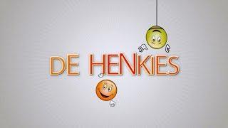 De Henkies - Lieven Heer (official videoclip)