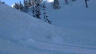 Chair 1 rock jump - Rich Thumbnail