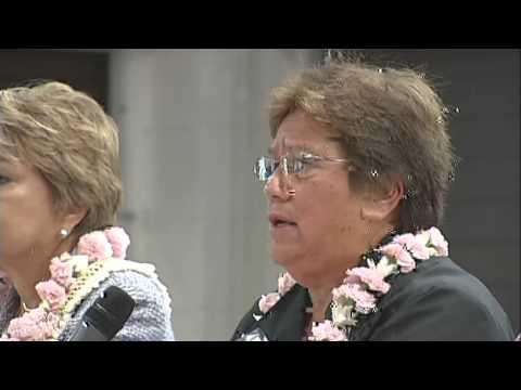Hawaii State Senate District 4 - Waimea Candidate Forum (July 17, 2014)
