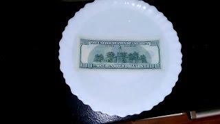 Долларом, гривной, евро...(режиссер А.Шарий исполняет П.Порошенко)