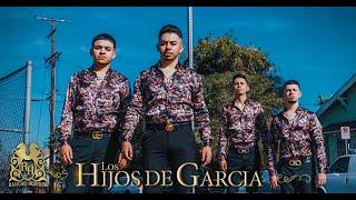 02. Los Hijos de Garcia - 18 Libras [Official Audio] thumbnail