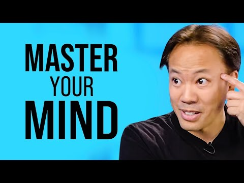 In Times Of Fear, Here's How To Focus On What Matters | Jim Kwik On Conversations With Tom