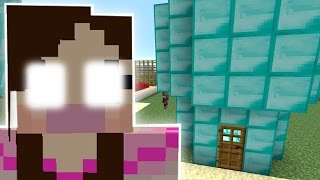 Minecraft: GIANT CLONE MONSTROSITIES MISSION - The Crafting Dead [56]