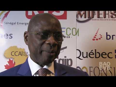 Forum Économique du Sénégal au Canada 2017 (FESC 2017) .