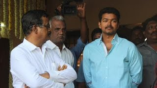 vijay 59 first look date announced officially