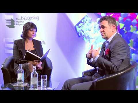 In conversation with Juergen Maier, CEO, Siemens UK