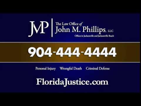 Jacksonville Lawyer Radio Ad - Best of