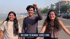 Welcome, Chris Lynn! | Mumbai Indians