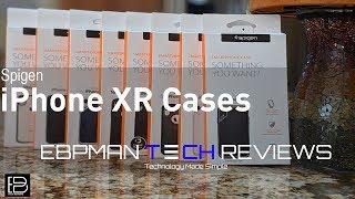 Best Apple iPhone Xr Cases from Spigen