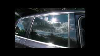 COOL-SHADES Auto Sonnenschutznetz System(Unsere COOL-SHADES sind für mehr als 600 verschiedene Fahrzeugmodelle erhältlich und sind eine kostengünstige Lösung für die schnelle Scheibentönung ..., 2013-07-12T16:10:05.000Z)