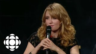 Murdoch Mysteries Cast Talk 100th Episode & More at Live Q&A!