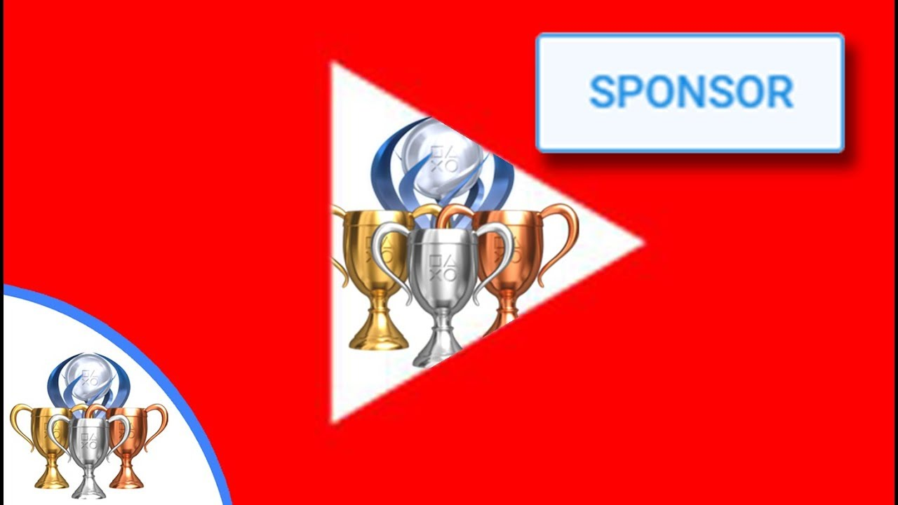 Download Become a Sponsor of PS4Trophies and Get a Gold Trophy