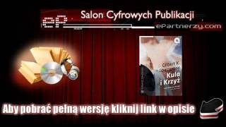 Kula i krzyż - Gilberta K. Chesterton - [AudioBook, MP3]