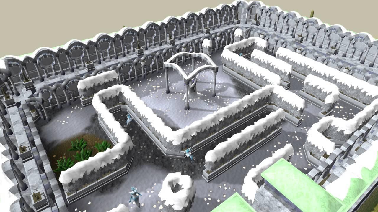 garden of winter runescape music youtube