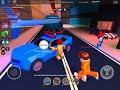 Jailbreak gameplay