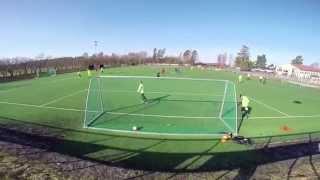 Moss To-Takt Academy - Avslutninger og keepertrening