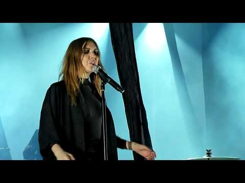 Lykke Li - Until We Bleed LIVE HD (2011) Los Angeles Greek Theatre
