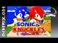 Download OC ReMix #1393: Sonic & Knuckles 'Catapult' [Flying Battery Zone: Act 1] by Beatdrop MP3 song and Music Video