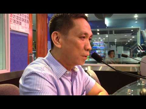 SIGARILYO : Paano Ititigil ? - Payo ni Dr Fernandez (Lung Doctor) #5 from YouTube · Duration:  1 minutes 30 seconds