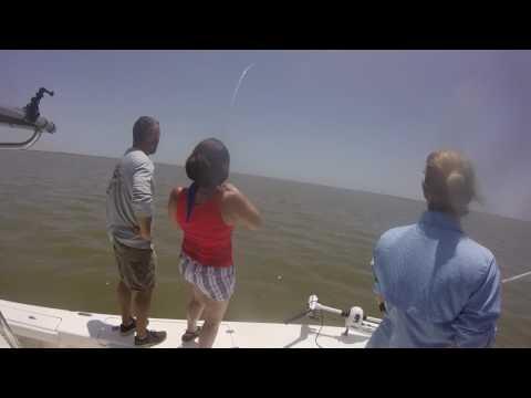Cypremort Point Fishing MYAddiction Vermillion Bay
