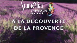 A LA DÉCOUVERTE DE LA PROVENCE HIPPOCAMPE VOLONNE