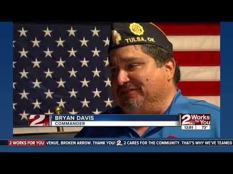 Local American Legion Post 1 Celebrates Big Milestone