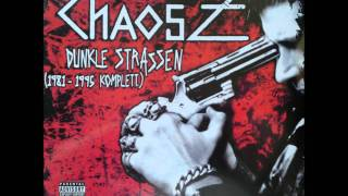 Chaos Z - Klassenkampf