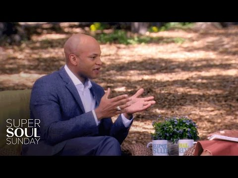Wes Moore's Advice for Overcoming Imposter Syndrome | SuperSoul Sunday | Oprah Winfrey Network