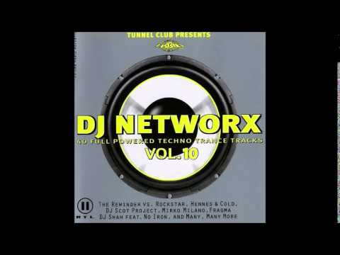 Dj Networx Vol.10 CD1