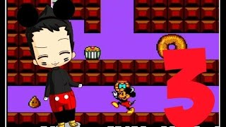 Vídeo Castle of Illusion PSN
