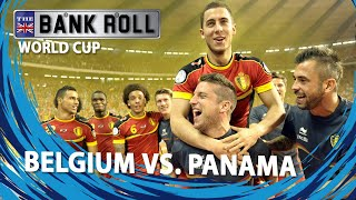 Belgium vs Panama | World Cup 2018 | Match Predictions