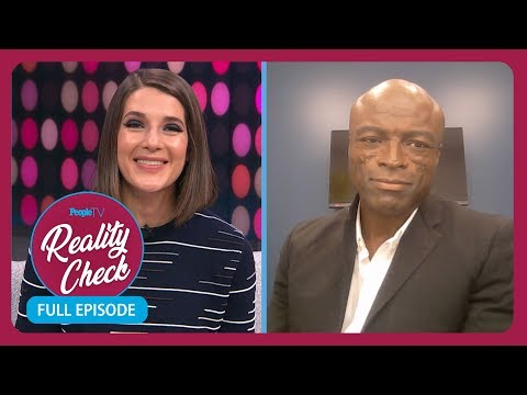 'The Masked Singer' Stars Seal & Victor Oladipo Tell All, 'Project Runway' Preview & More | PeopleTV
