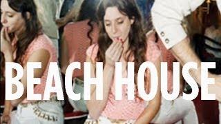 "Beach House ""The Arrangement"" // SiriusXM // SiriusXM U"