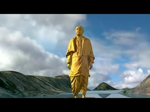 Oil-Gas companies directed to pay 200 crores for Sardar Patel statue by Petroleum Ministry