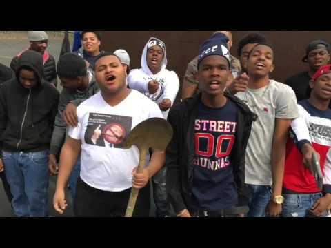 Anti-Donald Trump rap song by Baltimore humorist and friends goes viral