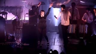 Caravan Palace - Rock It For Me (Live @Le Trianon)